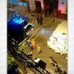 Explosiones despertaron a los bogotanos la madrugada de este jueves