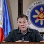 Presidente de Filipinas amenaza con «matar de un tiro» al que no respete la cuarentena