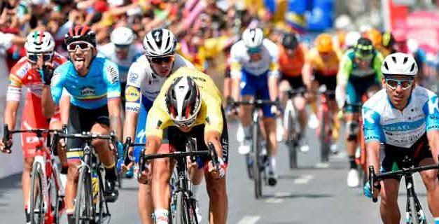 UCI amplía la suspensión del ciclismo hasta el 1 de junio