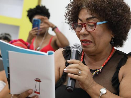 'Relatos de Mujeres', estrategia digital para visibilizar mujeres colombianas