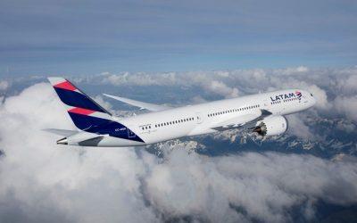 Latam Airlines se somete al capítulo 11 en Estados Unidos