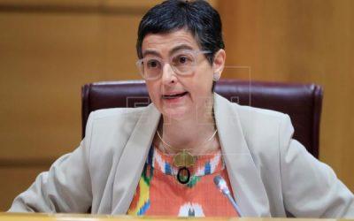 La conferencia por los migrantes venezolanos reúne 2.544 millones de euros