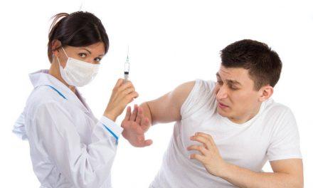 Las vacunas contra la neumonía, ¿protegen contra el nuevo coronavirus?