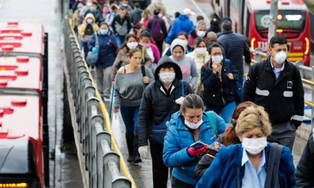 Alcaldía de Bogotá podría cerrar TransMilenio