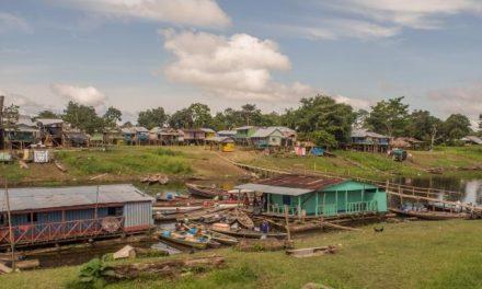 ¡Atención! Gobierno Nacional ordena cierre total del Amazonas