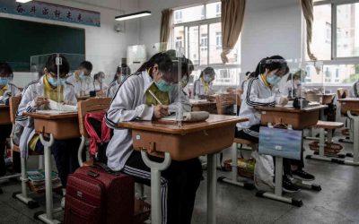De vuelta  las aulas: MinEducación