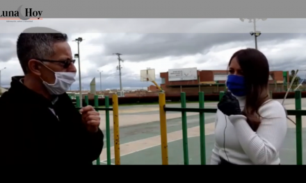 La Gestora Social de Chía habla sobre las ayuda que se han entregado en el Municipio