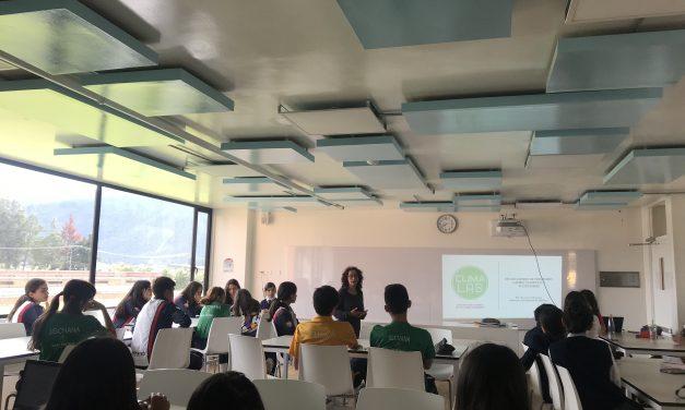 Colegios Al Clima con el País: una apuesta para incorporar la educación sobre cambio climático en Colombia