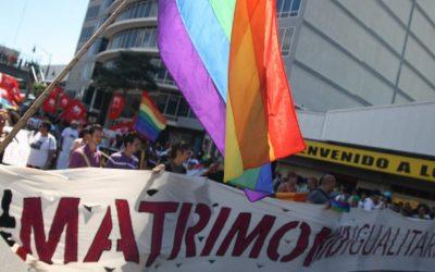 Aprobado el matrimonio igualitario en Costa Rica