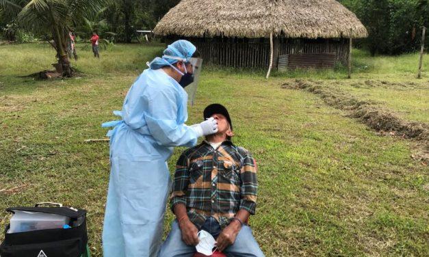 Inminente mirar hacia el Amazonas, siguen los contagios