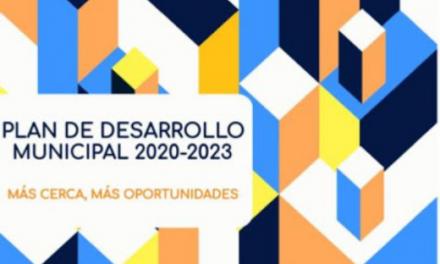 Lograr la sostenibilidad post COVID-19, recomendaciones a los planes de desarrollo municipales