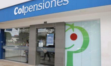 Colpensiones, facilita a sus afiliados solicitar su pensión de forma virtual y en línea