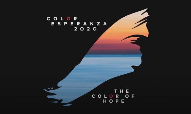 Artistas de Latinoamérica  relanzan la canción Color Esperanza