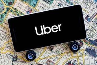 Por regreso de Uber taxistas amenazan con paro