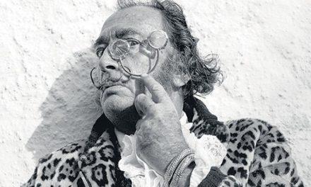 Natalicio de Salvador Dalí