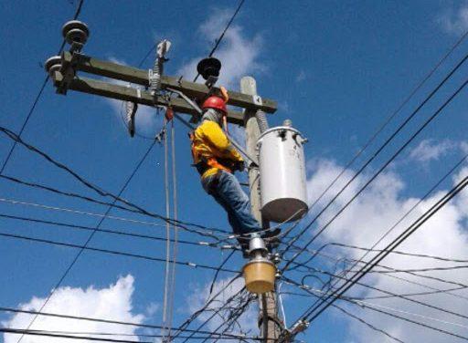 Cortes de energía en Bogotá este miércoles