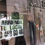 Medidas para terminación de contratos de locales comerciales