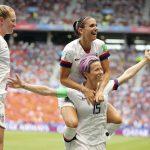 Australia y Nueva Zelanda harán mundial femenino de fútbol