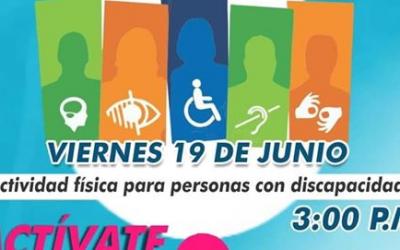 #ActívateLive, una iniciativa para el deporte
