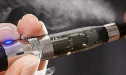 Los cigarrillos electrónicos son perjudiciales para la salud informa la Organización Mundial de la Salud