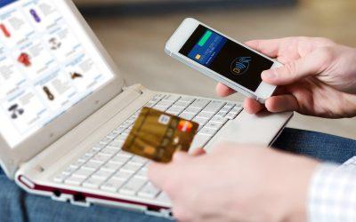 En abril se registró el mayor incremento del comercio electrónico