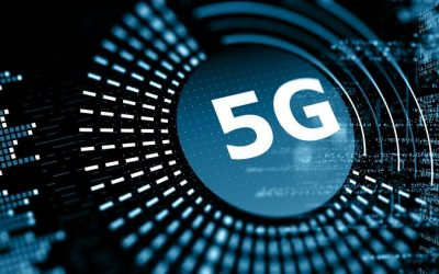 Cinco empresas van por la 5G
