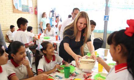Fecha de entrega de Programa de Alimentación Escolar