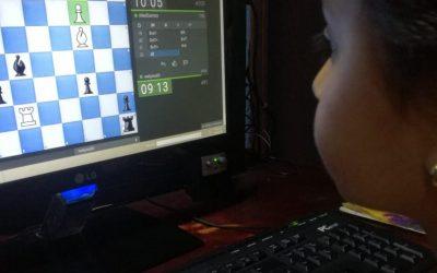 El ajedrez de Chía, se sigue moviendo en los tableros del mundo
