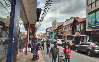 Se tomarán pruebas masivas en 12 municipios de Cundinamarca, Chía entre ellos