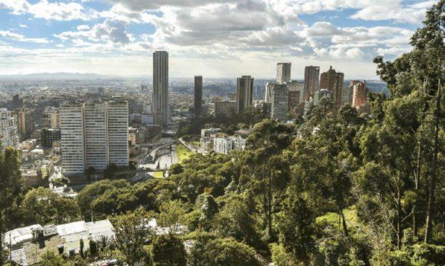"""Día histórico para Bogotá y Cundinamarca """"! Día histórico! se crea por reforma constitucional la región metropolitana Bogotá-Cundinamarca"""