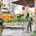 Medidas implementadas en Corabastos buscan preservar la vida y garantizar el abastecimiento