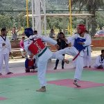 Porrismo y Taekwondo del IMRD, competirán este fin de semana