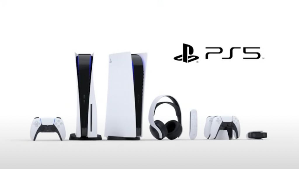 Sony revela el diseño de la PlayStation 5