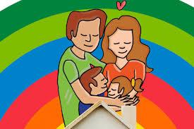 8 consejos para tranquilizar y proteger a los niños y niñas sobre la COVID 19