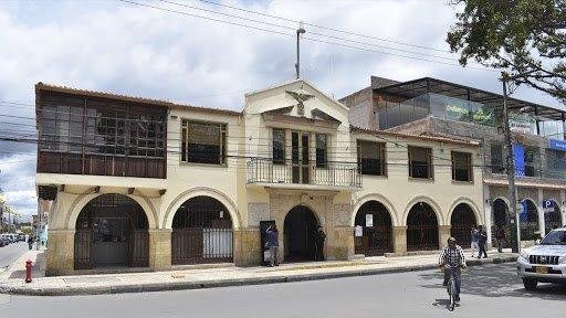 No habrá atención al público en inspección de policía 1 y 2, y comisaría 2 de familia en Cajicà, desde hoy y hasta el 23 de junio