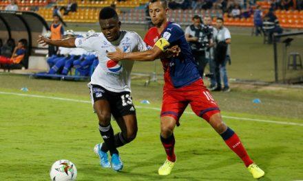 El fútbol colombiano comienza a calentar
