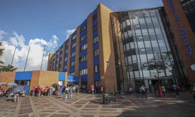 Mujer de 71 años se lanzó desde quinto piso del Hospital Kennedy al saber que tenía el coronavirus