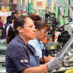 186.641 empresas de manufactura, comercio y servicios están autorizadas para reiniciar operaciones