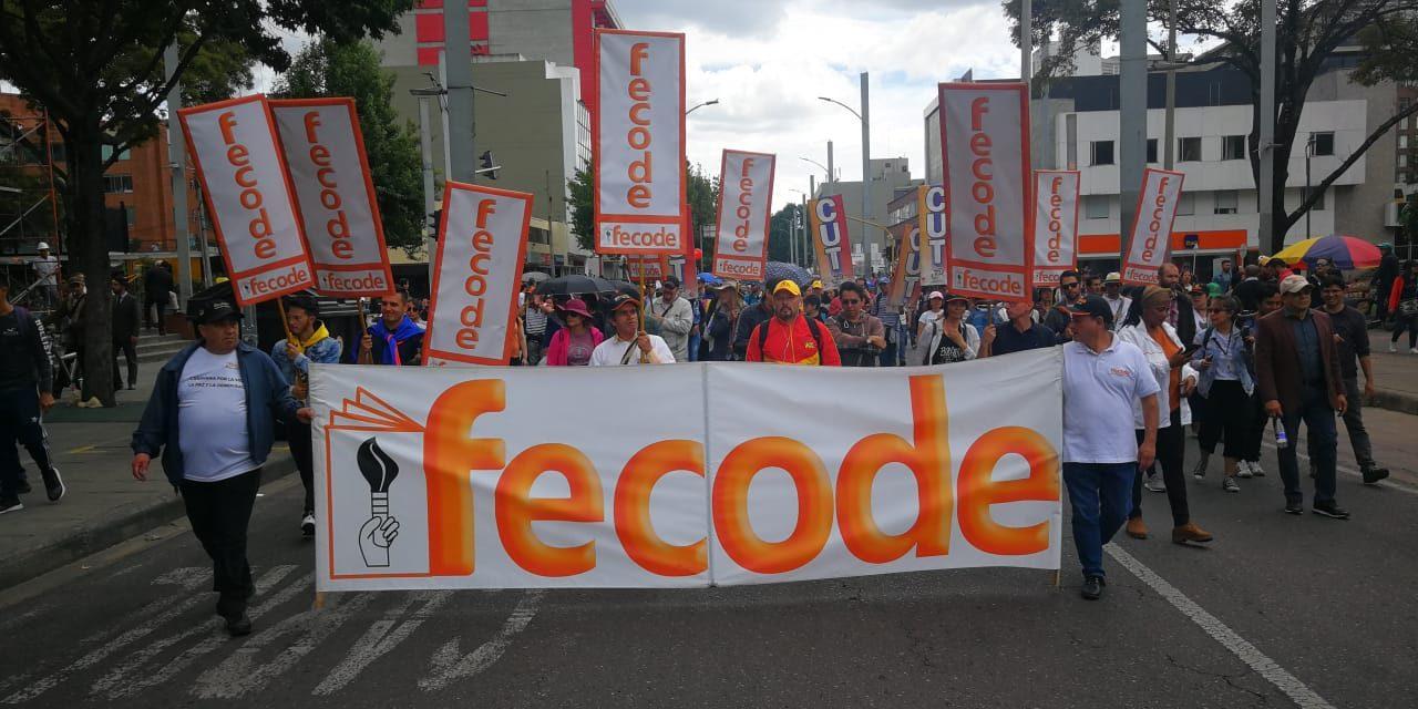 El 4 y el 11 de junio habrá manifestaciones en Colombia