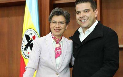 Gobierno Nacional trabaja de la mano con alcaldías y gobernaciones contra la COVID-19
