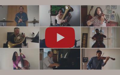 Pablo Alborán y la Orquesta Sinfónica Nacional de Colombia presentan: