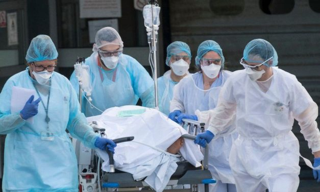 Impactantes cifras que arroja la pandemia de la COVID 19