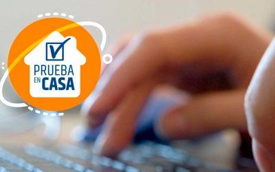 El Icfes inició proceso de citación a 72.266 personas que presentarán prueba Saber TyT electrónica y en casa