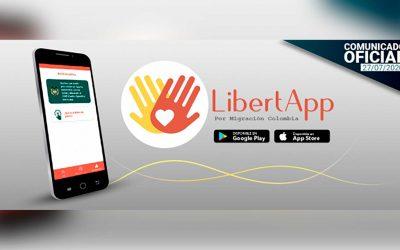 Libertapp, la herramienta para combatir la trata de personas