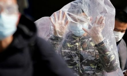 """Nunca erradicaremos este virus"", dice experto en enfermedades infecciosas"