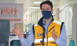 Medellín prepara cuarentena absoluta