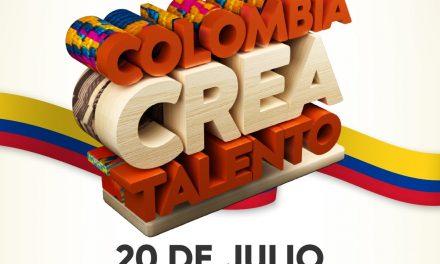 Gran Concierto Nacional virtual de este 20 de julio, más de 40 artistas