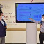 El Gobierno Nacional apoya las medidas de Bogotá para contener virus y las