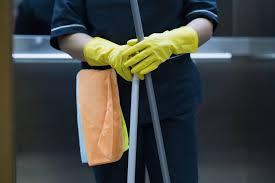 Protocolos del Gobierno para el sector de limpieza y aseo doméstico