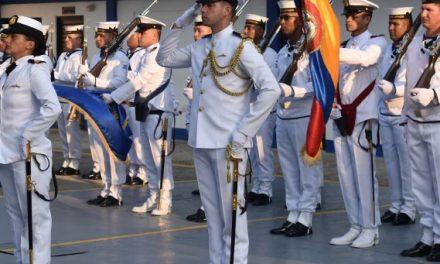 Hoy tenemos una Armada eficaz: Duque en el 197 aniversario de la fuerza naval